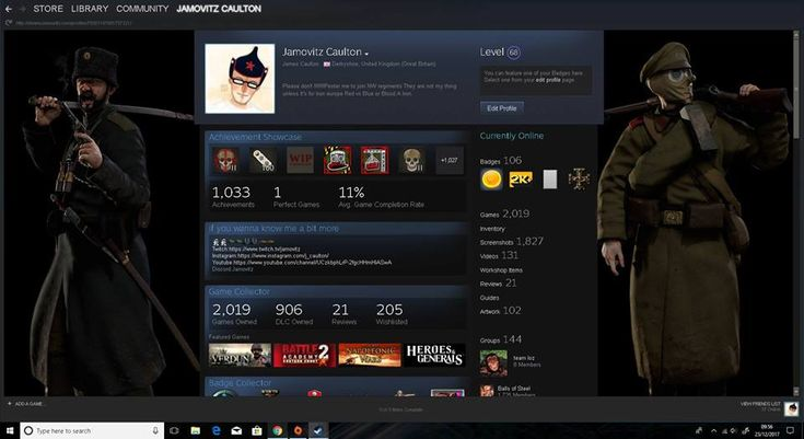 Reached 2K games on steam this week:D