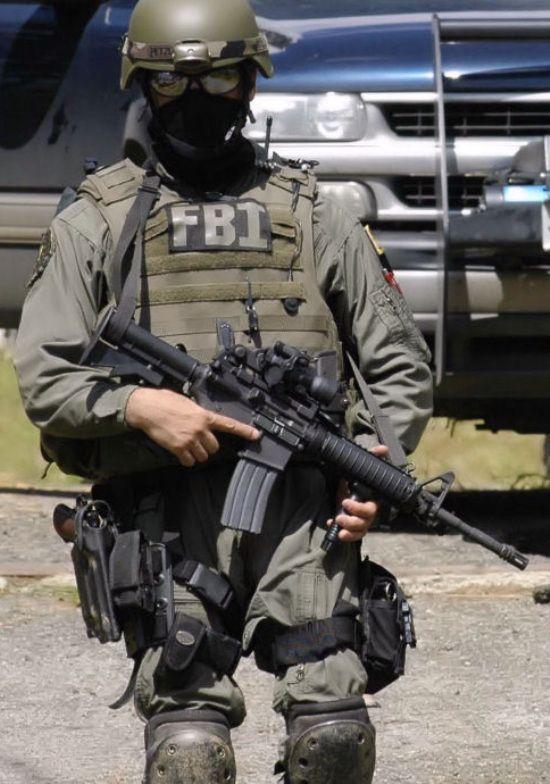 FBI-HRT-550-17