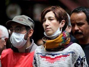 Ankara'da 'Nuriye ve Semih serbest bırakılsın' diyenlere polis saldırısı