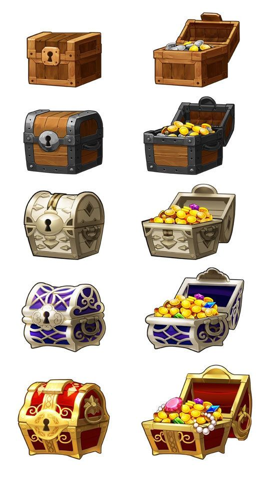 또 다른 세상으로의 도약, 윈드러너2... treasure chest game user interface gui ui | Create your own roleplaying game material w/ RPG Bard: www.rpgbard.com | Writing inspiration for Dungeons and Dragons DND D&D Pathfinder PFRPG Warhammer 40k Star Wars Shadowrun Call of Cthulhu Lord of the Rings LoTR + d20 fantasy science fiction scifi horror design | Not Trusty Sword art: click artwork for source