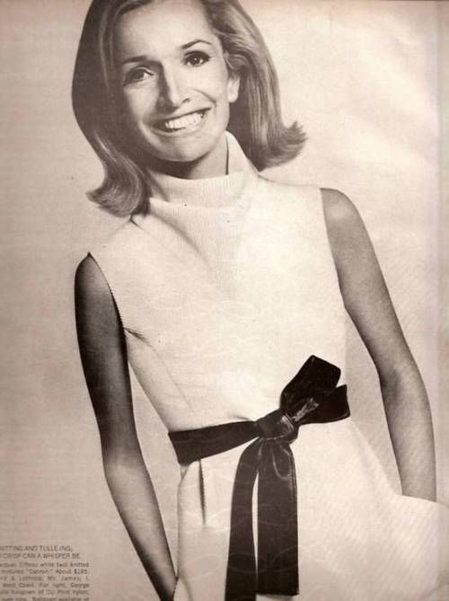 lovely Lee Radziwill