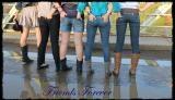 Friends photoshoot