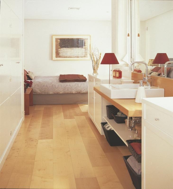 Die besten 25 dormitorio con ba o ideen auf pinterest for Dormitorio con bano