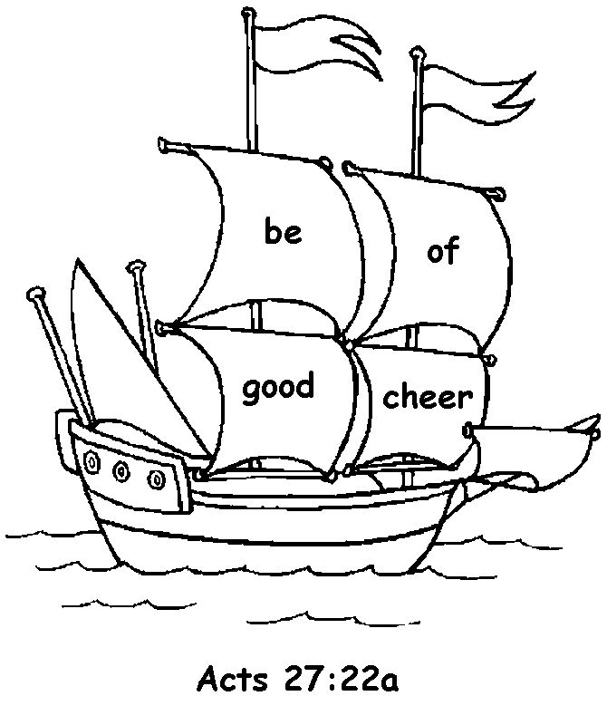 acts 20 coloring pages - photo#17