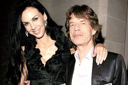 Mick Jagger Issues Official Statement on the Passing of L'Wren Scott