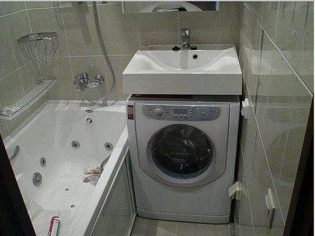 маленькая ванная комната варианты планировки - Поиск в Google