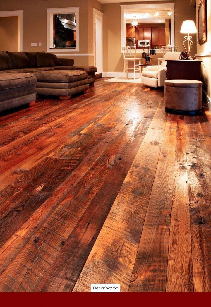 Mirage Flooring Maple Nevada Flooring And Diyprojects Rustic Flooring Barn Wood Decor Modern Wood Floors