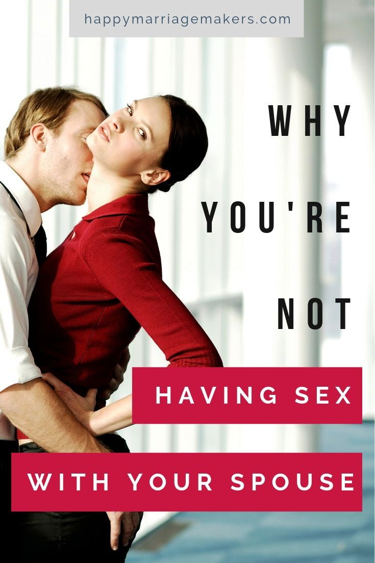 How To Fix A Sexless Marriage Sexless Marriage Funny Marriage