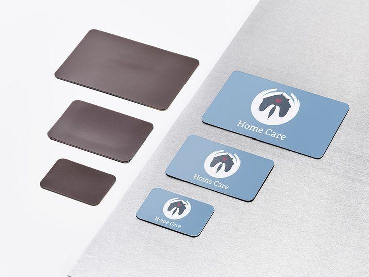 Découvrez nos magnets rectangulaires flexibles 100% personnalisables pour décorer votre réfrigérateur. Prix bas et livraison rapide garantis.