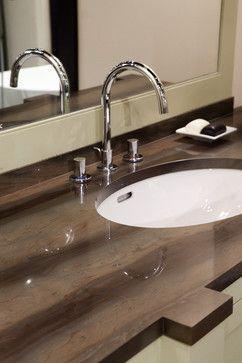 Quartzite Design, Quartzite Design, Countertop.  I like the idea of quartzite for  bathrooms