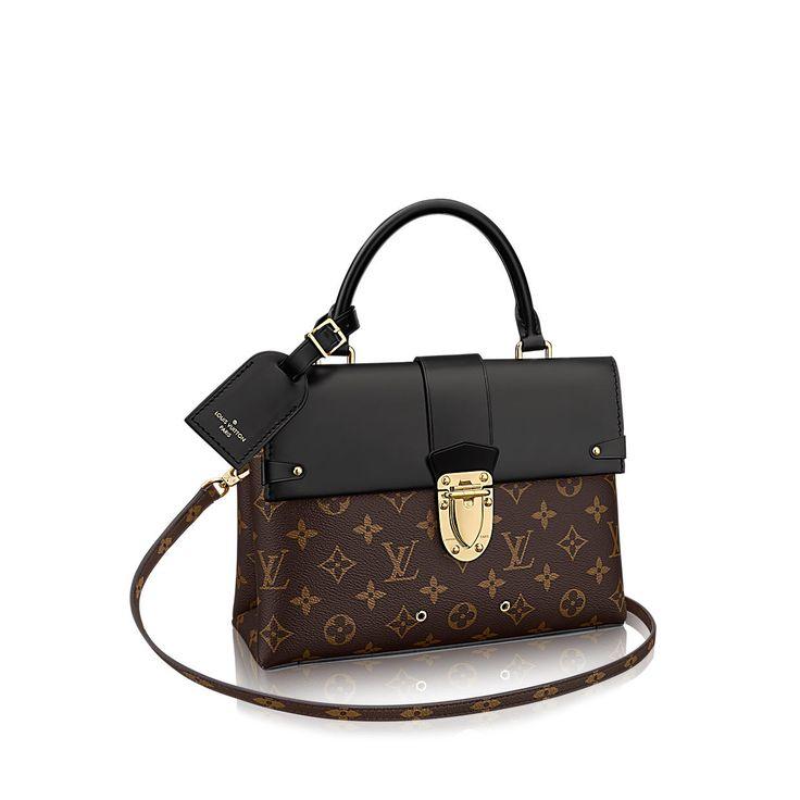 Michael Kors Shoulder Bag for Women, Hamilton, Dark Avio Blue, Leather, 2017, one size