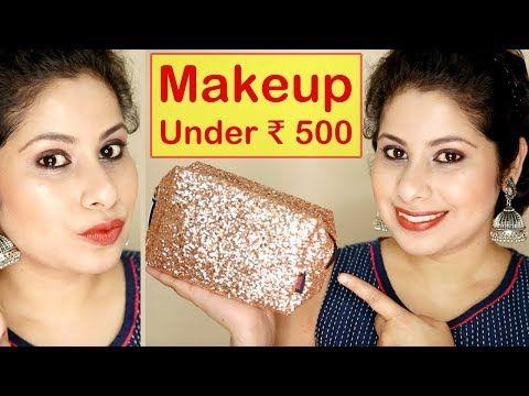 Beginners Makeup Kit Under ₹ 500 || Step-by-Step Makeup Tutorial http://makeup-project.ru/2017/11/12/beginners-makeup-kit-under-%e2%82%b9-500-step-by-step-makeup-tutorial/