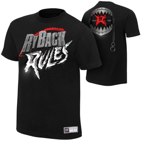 ryback wwe t shirts   WWE T-shirt, wwe T shirts,wwe wrestling t shirts