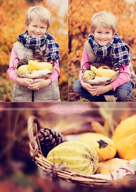 fall-collage by maybe*mej, via Flickr