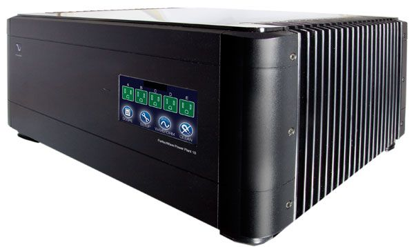 PS Audio PerfectWave P10 Power Plant AC Regenerator