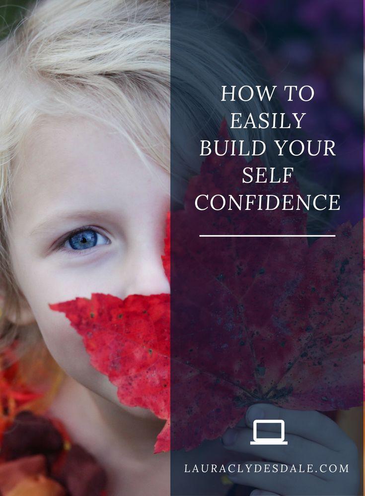 Girls Leadership | Self Affirmation | Confidence | Self Esteem | Love Yourself