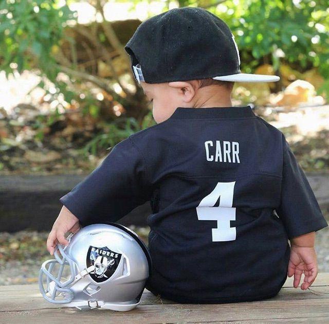 Raiders Baby