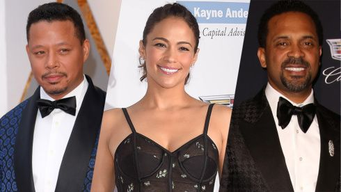 "May 2017 - Terrence Howard, Paula Patton, and Mike Epps have come on board the independent crime thriller ""Thirty-Eight"" with production scheduled to begin in Georgia in May 2017. ""Same Kind of Different as MeTerrence Howard Paula Patton Mike Epps"