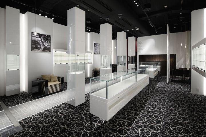 watches luxury retail pinterest shops retail design and blog