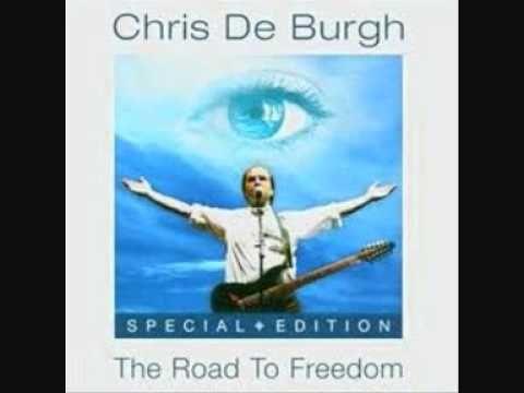 Chris de Burgh - Kiss Me From a Distance (+playlist)