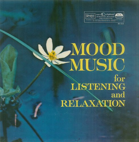 Various Artists - Mood Music for Listening and Relaxation (1963)