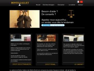 droit des etrangers - (bontegallet-avocat-droitdesetrangers.com)