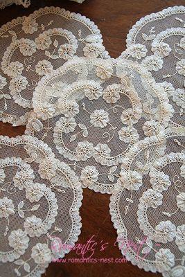Princess lace