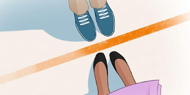 Amizades: Por que é bom estabelecer limites? | Tabelas para Adolescentes