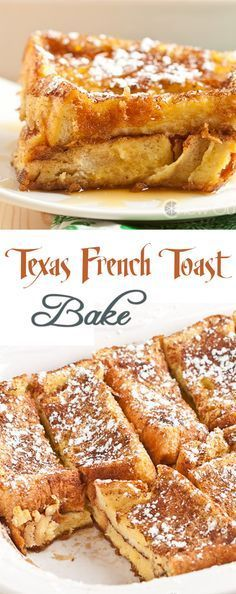 Texas French Toast Bake r1
