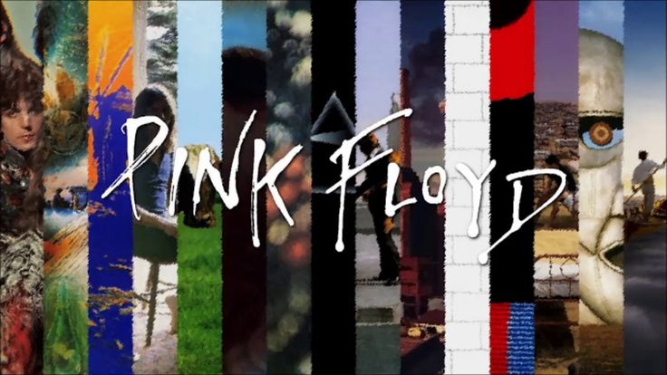 The Best Of Pink Floyd / Greatest Hits (High Quality)