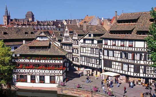 Itinéraire : l'Alsace renouvelle sa route des vins