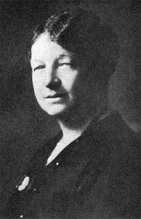 Womyn's Herstory Canada: Marie Lacoste Gérin-Lajoie