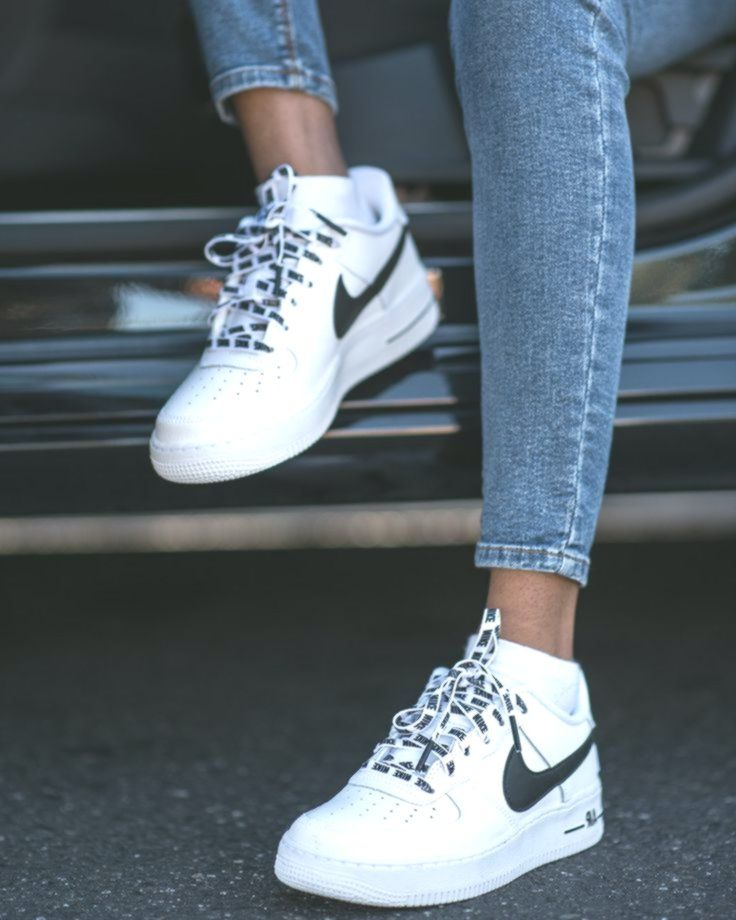 Nike Airforce 1: Sneakers of the Month #airforce #month