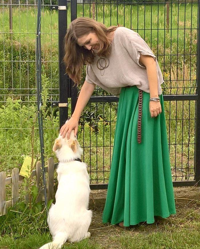 Jak mąż komplementował nową spódnicę… | Pracownia SHU