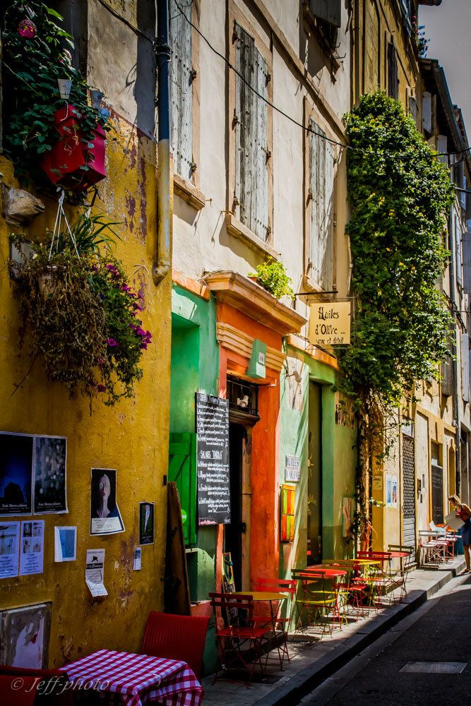 21 Best Images About Arles Provence France On Pinterest