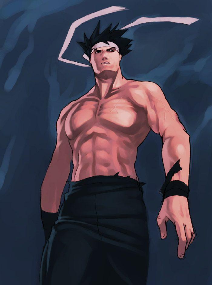 Virtua fighter hentai doujinshi accept. The