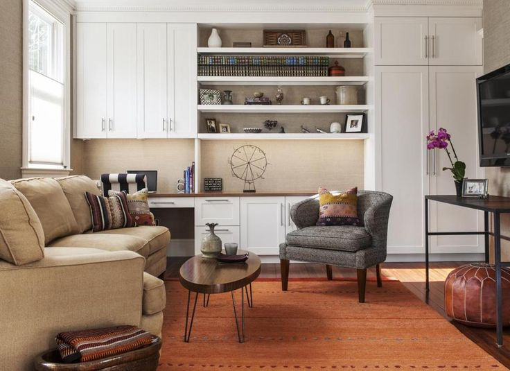Brookline Family Gets A More Livable Layout