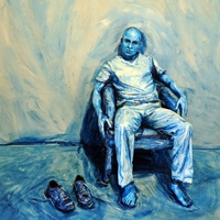 Alexa Meade, paints real people