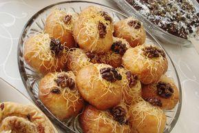 ramazan iftar menüsü yemek tarifleri, tellibaba tatlısı
