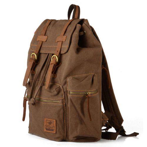 Best 20  Cool backpacks for men ideas on Pinterest—no signup ...