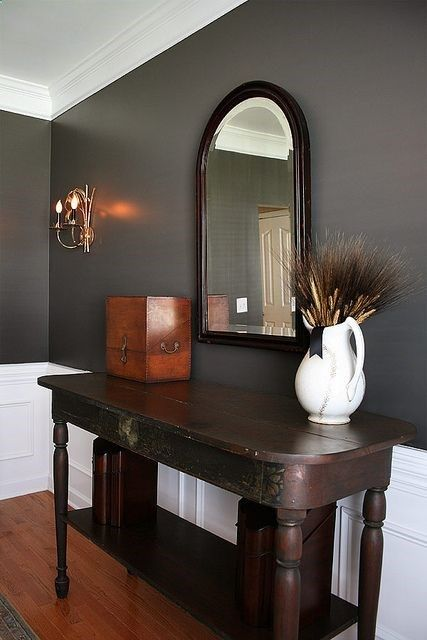 1000 images about interior paint ideas on pinterest for Can i use eggshell paint in a bathroom