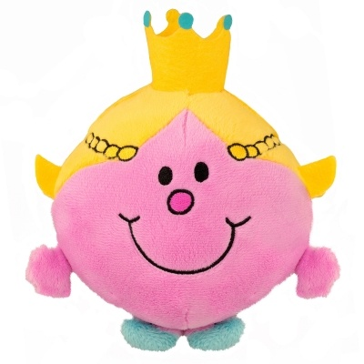 Little Miss Princess Toy | Past Times