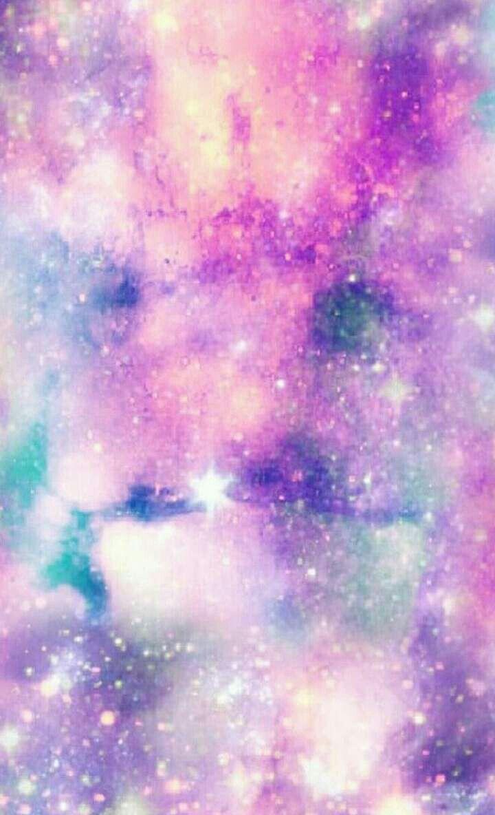 Pin By Martin Lessard On Image Belle Galaxy Wallpaper Blush Wallpaper Unicorn Wallpaper