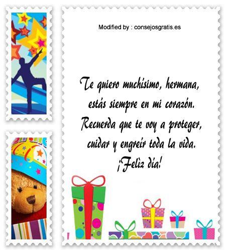 descargar mensajes bonitos de cumpleaños para mi hermano,mensajes de texto para cumpleaños para mi hermano: http://www.consejosgratis.es/mensajes-de-cumpleanos-para-mi-hermano-menor/