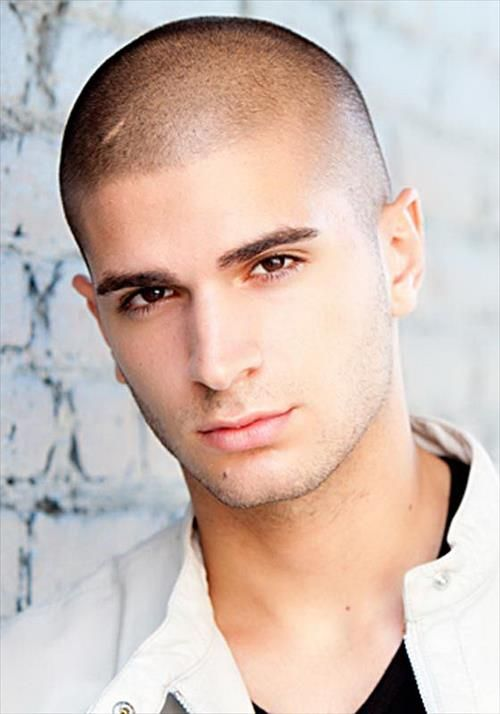 Awesome Buzz Haircut Trends for Men