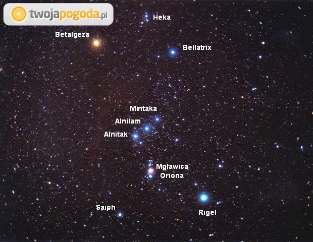 gwiazdor oriona - Szukaj w Google