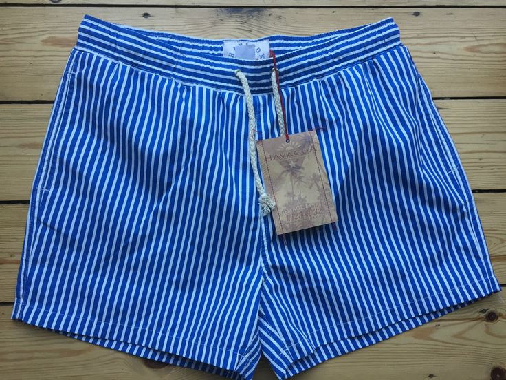 Mens Havacoa Swim Shorts L Surf Shorts Authentic New RRP£85
