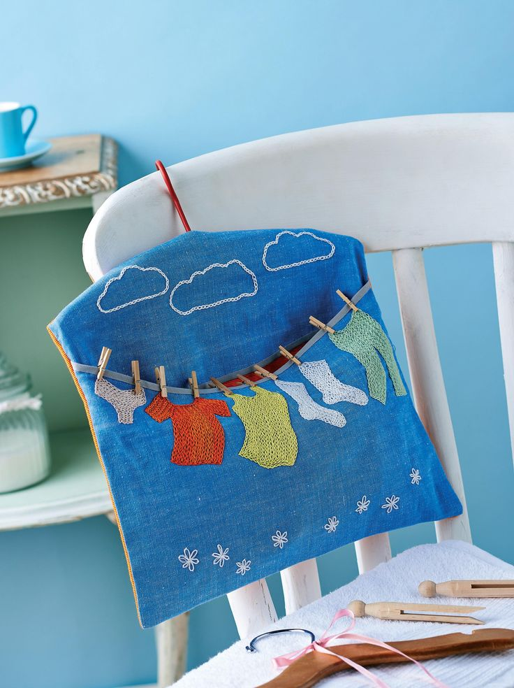 20 best Peg bags images on Pinterest | Peg bag, Clothespins and ...
