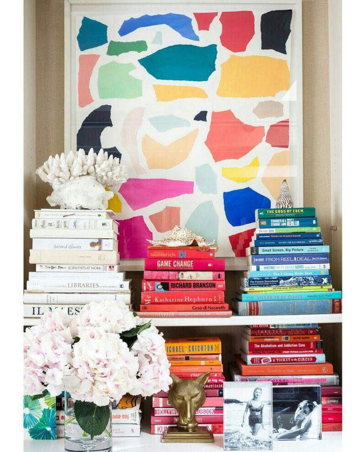 Lulu Dk Fabric Pattern Pinterest Vignettes And Shelves