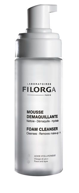 Foam Cleanser by Filorga Medi-Cosmetique(R) | The first cosmetics directly originating from aesthetic medicine